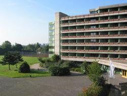 Overnight Tagungshotel im ABZ - Boisdorf
