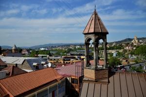 Apartment Betlemi, Apartmány  Tbilisi - big - 19