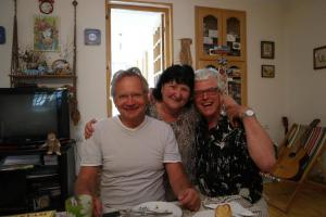 Nitsa Guest House, Penzióny  Gori - big - 20