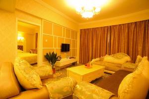 Guilin Hongkong Hotel, Hotel  Guilin - big - 11
