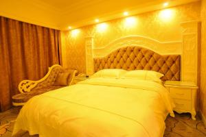 Guilin Hongkong Hotel, Hotel  Guilin - big - 8