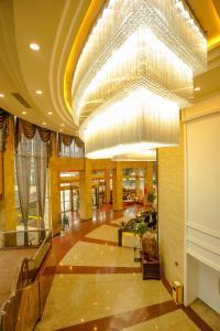 Guilin Hongkong Hotel, Hotel  Guilin - big - 26