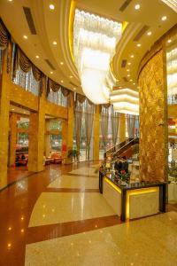 Guilin Hongkong Hotel, Hotel  Guilin - big - 21
