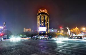 Guilin Hongkong Hotel, Hotel  Guilin - big - 23