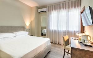 Hotel Kent, Hotely  Milano Marittima - big - 167