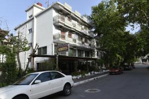 Auberges de jeunesse - Hotel Rex Politi
