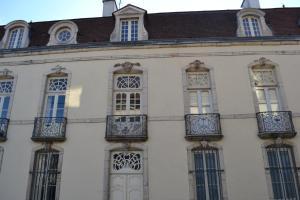 Les Charmottes - Saint-Bernard