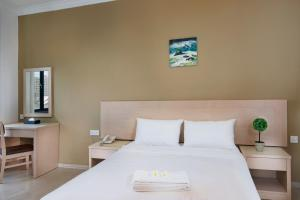 Golden View Serviced Apartments, Apartmanok  George Town - big - 52