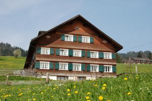 Bio Ferienbauernhof Greber, Bauernhöfe - Schwarzenberg im Bregenzerwald