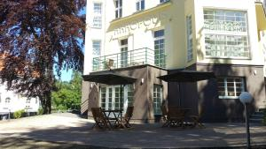 Akropolis Apart Hotel - Karlovy Vary