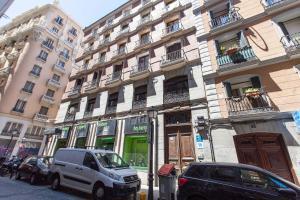 Apartamentos Day Madrid centro Gran via Puerta del sol