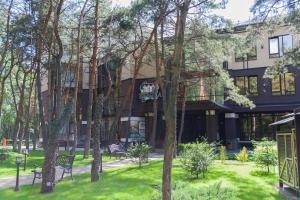 Accommodation in Novosibirskiy Rayon