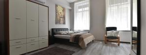 Corvin Point Rooms and Apartments - Budapest