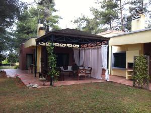 obrázek - Holiday House in Afytos