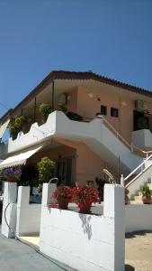 Hostels e Albergues - Kostas Christos Rooms
