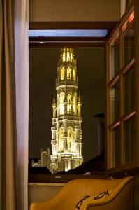 Warwick Brussels - Grand Place