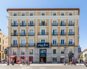 Mola! Hostel (1 of 41)