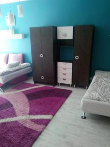 Apartament na Ogarnej