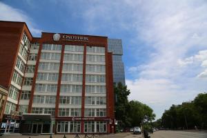Okhotnik Hotel - Ivan'kovo