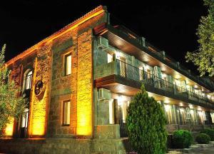 Отель Assos Park, Ассос