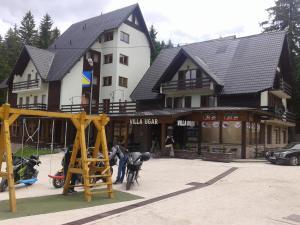 Hotel Villa Ugar