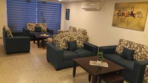 Residence Hotel, Hotels  Bethlehem - big - 17