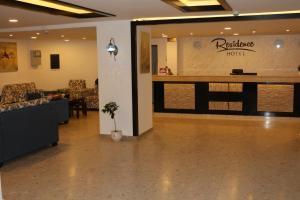 Residence Hotel, Hotels  Bethlehem - big - 10