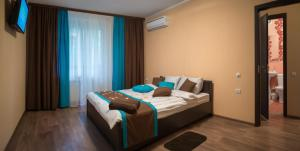 Снять квартиру в Молдавии посуточно