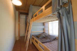 Akaishi Shouten, Hostels  Ina - big - 4