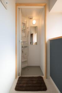 Akaishi Shouten, Hostels  Ina - big - 12