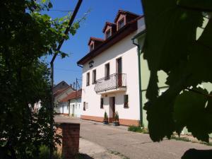 Albergues - Penzion u Ivana