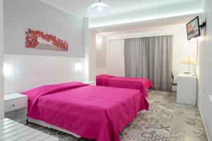 Byron Apartments, Apartments  Tigaki - big - 57