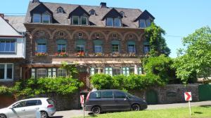 Gästehaus zum Moseltal - Altstrimmig