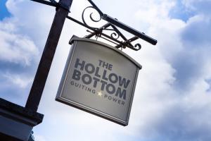 The Hollow Bottom Inn (8 of 18)
