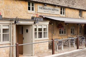 The Hollow Bottom Inn (10 of 18)