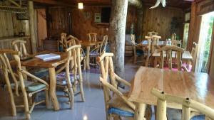 Hostal Turismo Allipén, B&B (nocľahy s raňajkami) - Melipeuco
