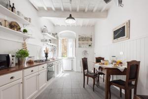 La casa del rigattiere - Apartment - Castiglion Fiorentino