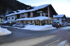 Accommodation in Klösterle am Arlberg