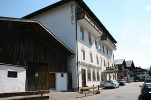 Hotel garni Almenrausch und Edelweiss - Garmisch-Partenkirchen