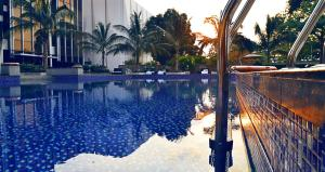 Fleuve Congo Hotel By Blazon H..