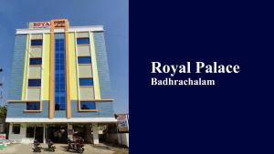 Auberges de jeunesse - Hotel Royal Palace