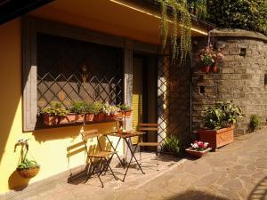 obrázek - Suites Cuore Dei Castelli Romani