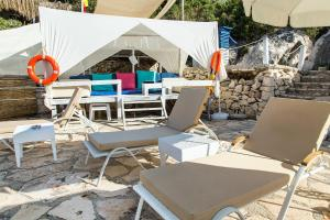 Club Antiphellos, Hotels  Kas - big - 68