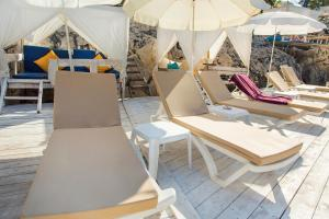 Club Antiphellos, Hotels  Kas - big - 67