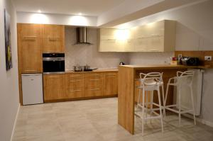 Apartament Sailor House Giżycko