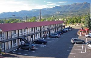 Gateway Inn and Suites, Hotel  Salida - big - 43