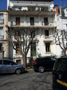 obrázek - Appartement François 1er