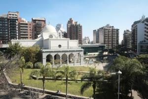 Buen Pastor Capuchinos, Hotely  Córdoba - big - 21