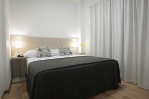 Buen Pastor Capuchinos, Hotels  Córdoba - big - 12