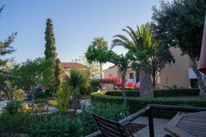 Panorama Villas, Апарт-отели  Айос-Николаос - big - 35